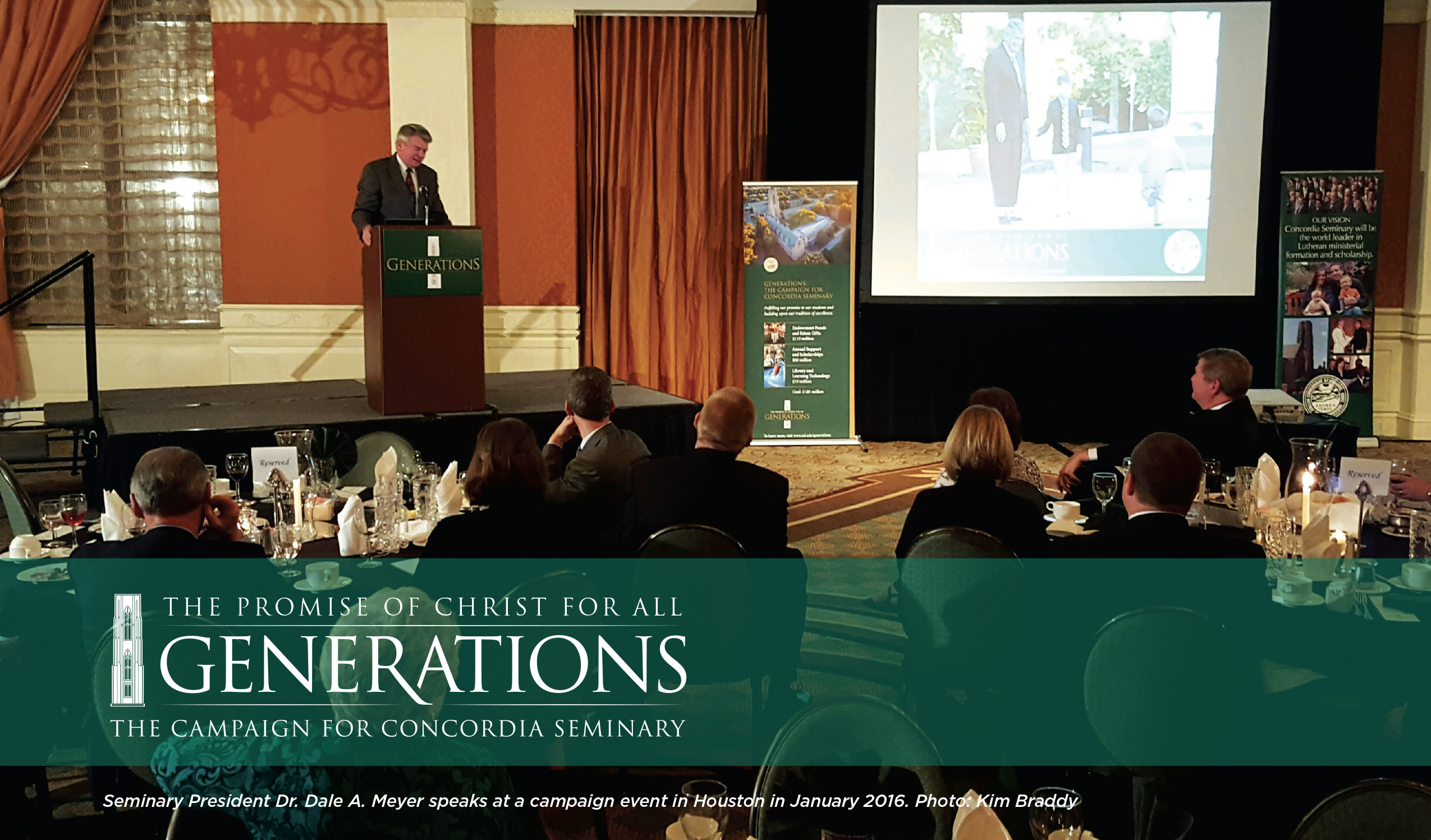 Generations Event