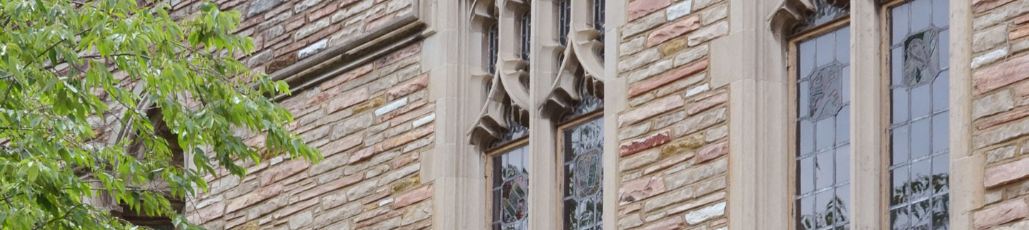 Explore Concordia Seminary's resource centers