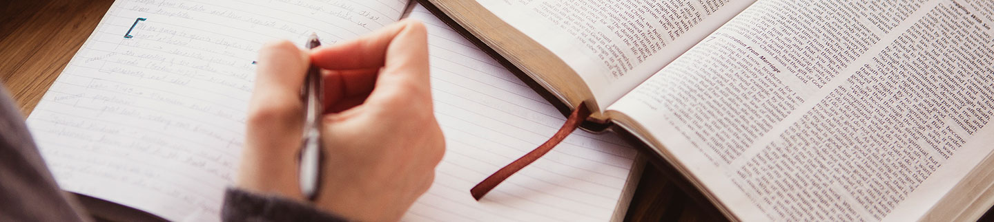 Entry-Level Competency Exams for Seminary Admission