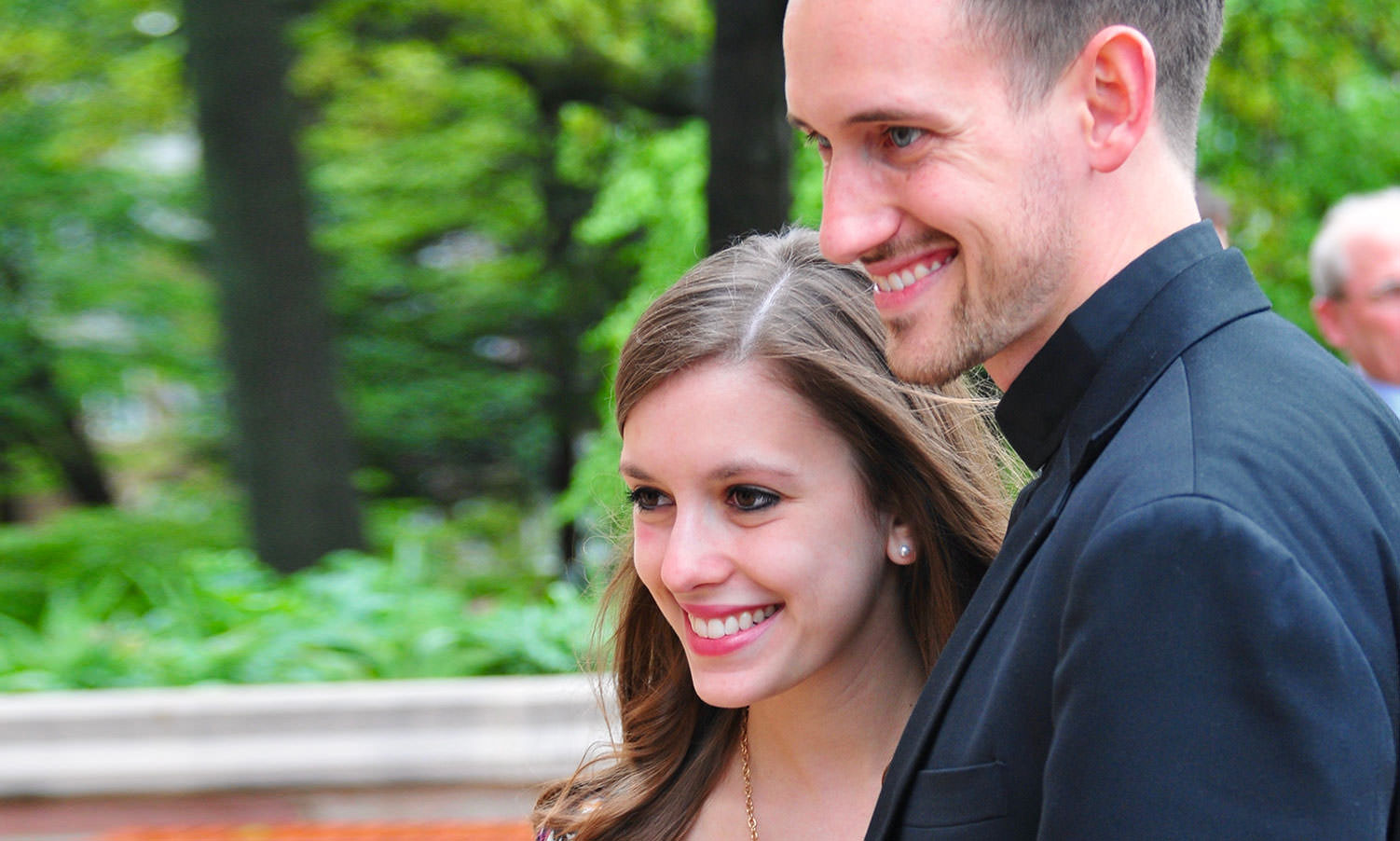 Spouses at Concordia Seminary