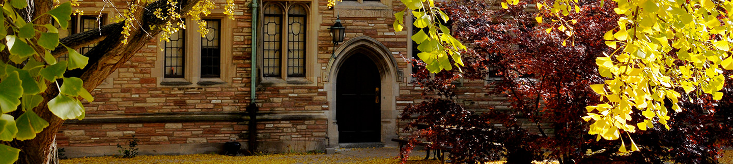 Campus Housing Options at Concordia Seminary, St. Louis