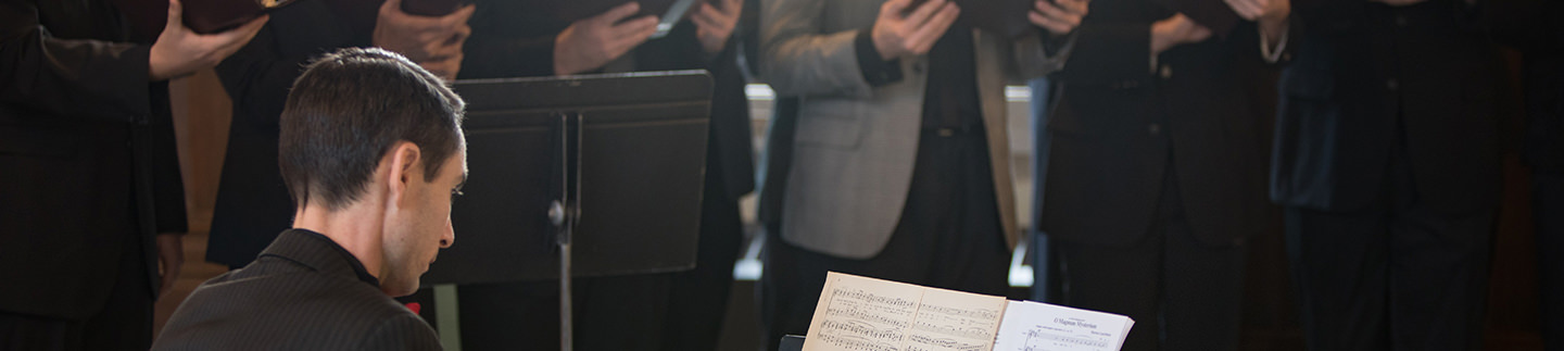Music and Arts Activities at Concordia Seminary, St. Louis