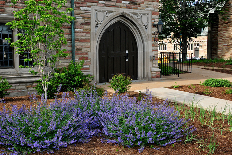 Tour the Concordia Seminary campus in St. Louis