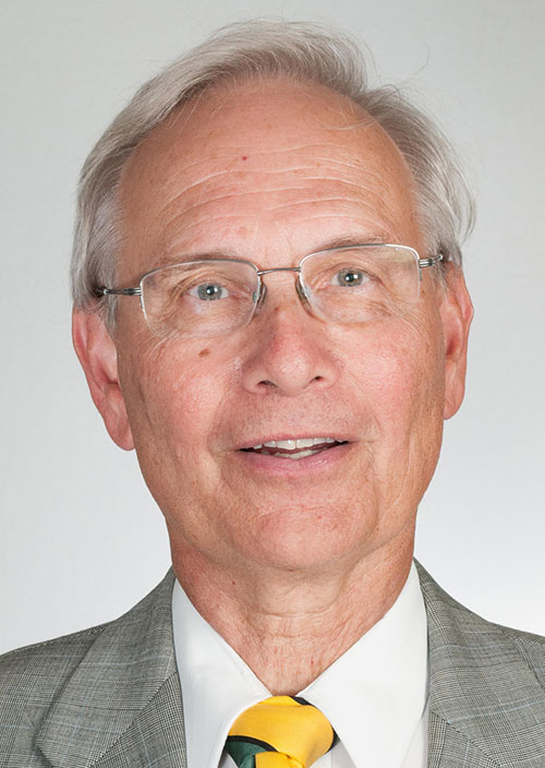 Dr. James W. Voelz