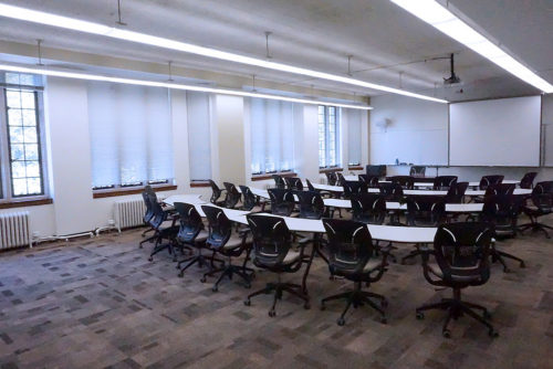 meeting spaces for events and rentals