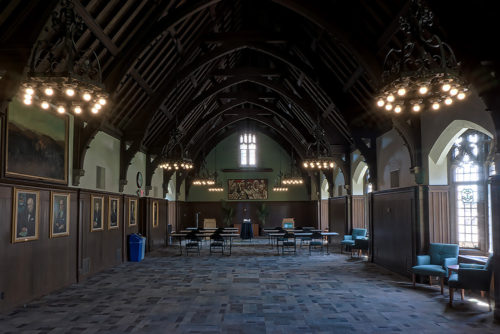 The Presidents Room Concordia Seminary