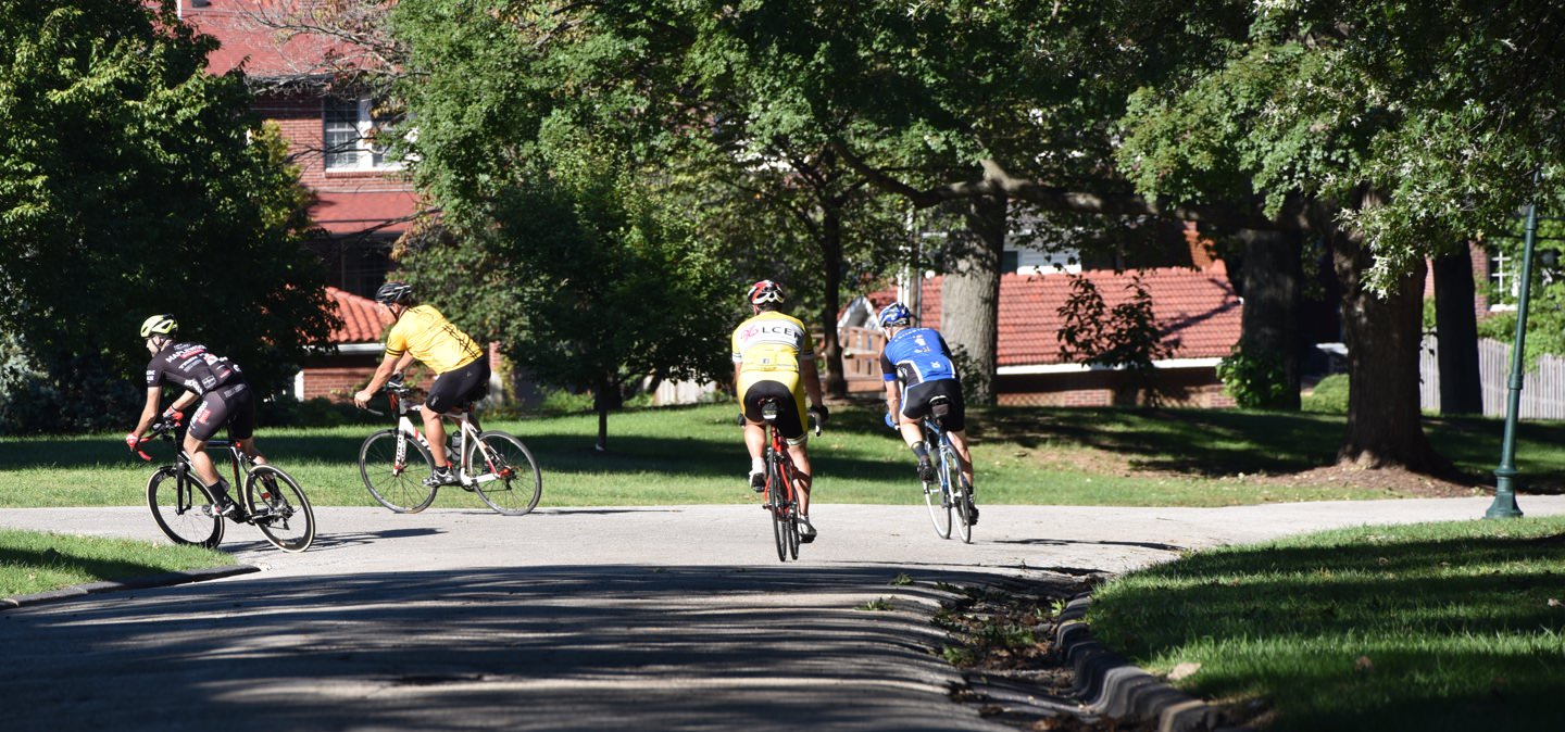 Campus Life and Activities at Concordia Seminary, St. Louis