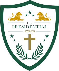 The Presidential Award