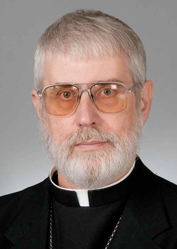 Dr. David L. Adams