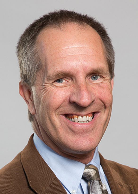 Dr. Charles P. Arand