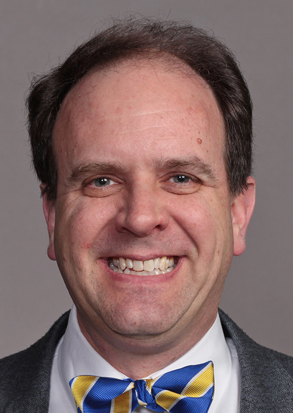 Dr. Kent J. Burreson