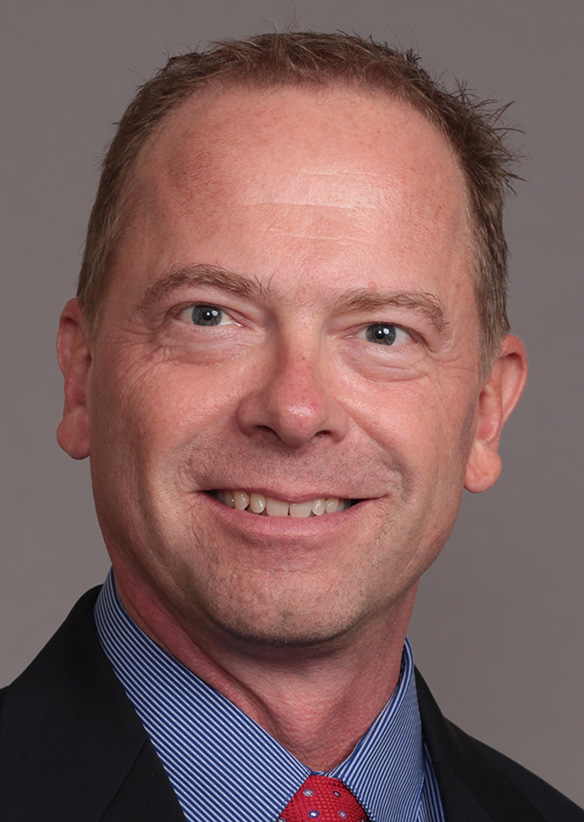 Dr. Joel Elowsky