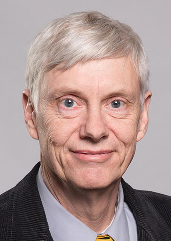 Dr. Glenn Nielsen