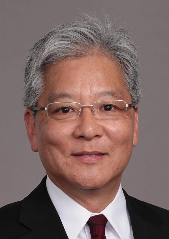 Dr. Joel P. Okamoto
