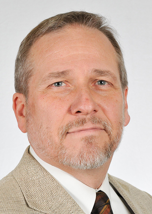 Dr. Bruce G. Schuchard