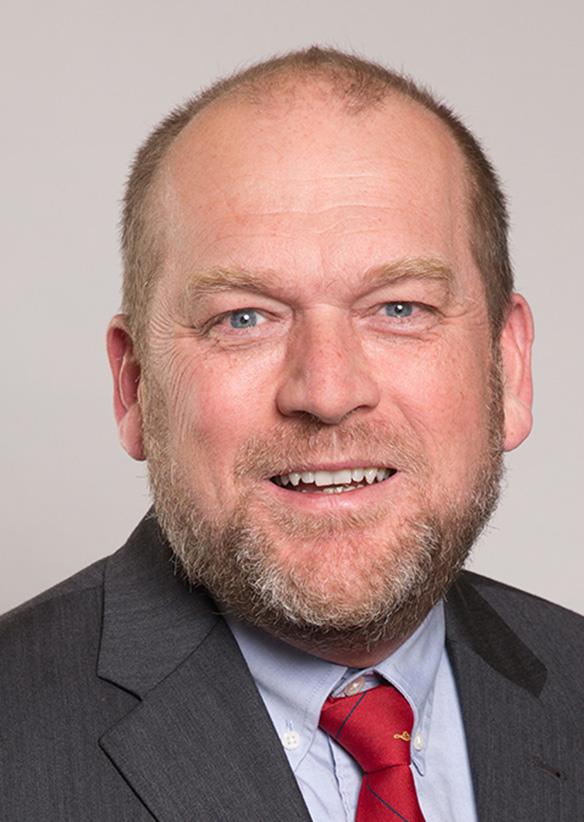 Dr. William W. Schumacher