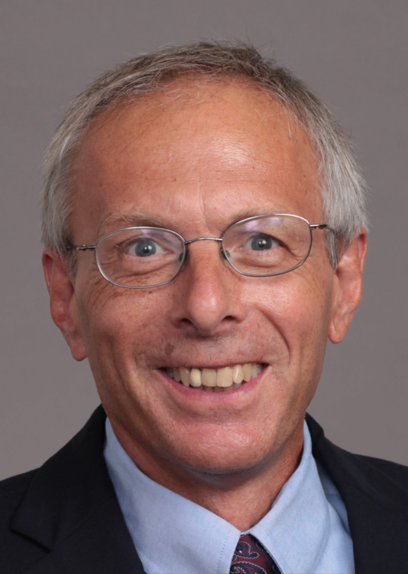 Dr. Mark Seifrid