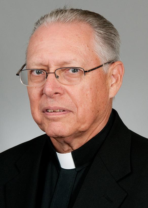Dr. James L. Brauer