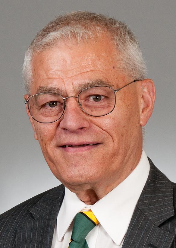 Rev. Jerrold A. Eickmann