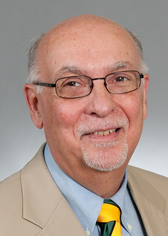 Dr. Bruce M. Hartung