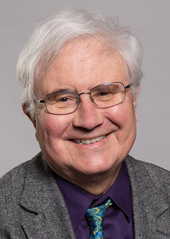 Dr. Robert A. Kolb