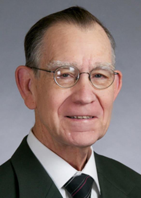 Dr. Thomas E. Manteufel
