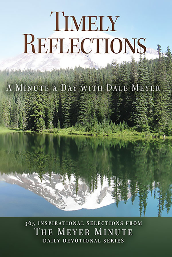 Timely Reflections cover