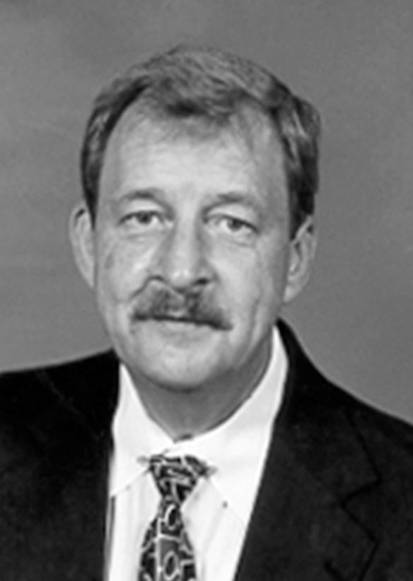 Leroy E. Vogel