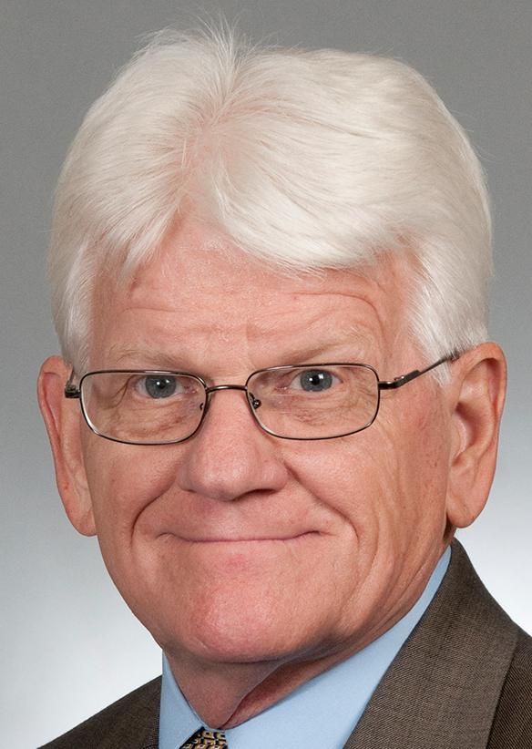 Dr. Robert Weise