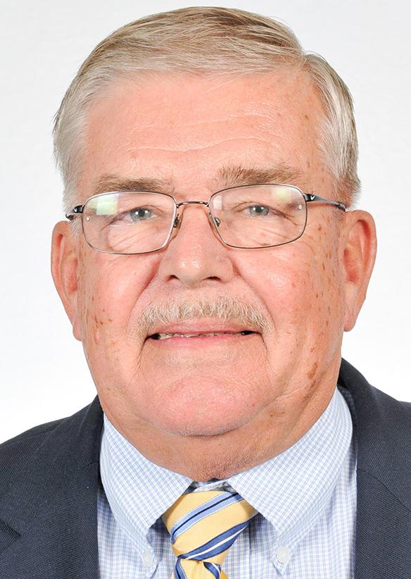 Dr. David W. Wollenburg