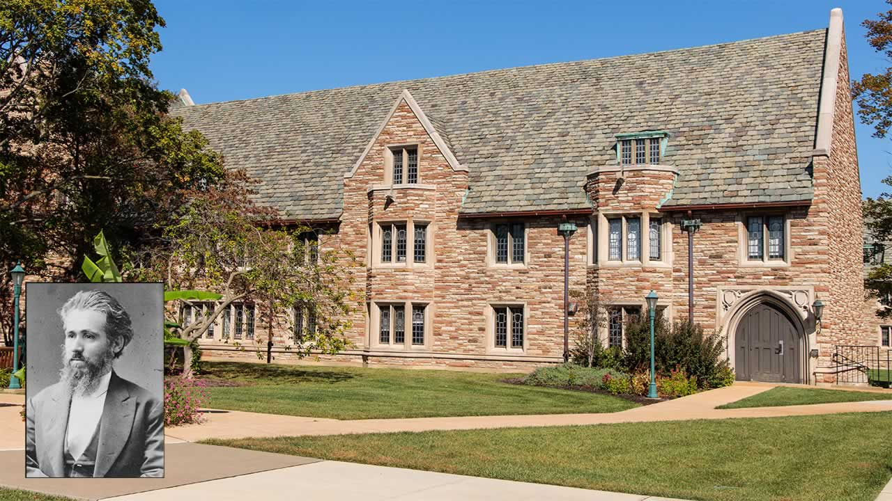 Guenther Hall